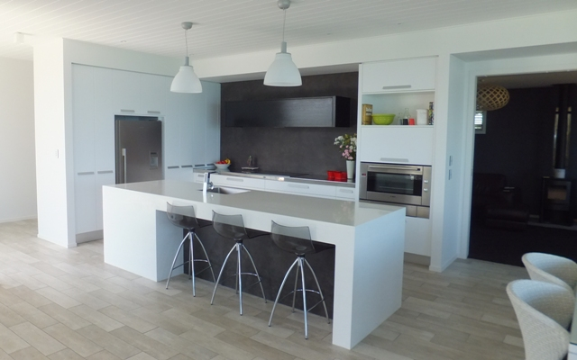 Kitchen designers hamilton home design for Rooms interior design hamilton nz