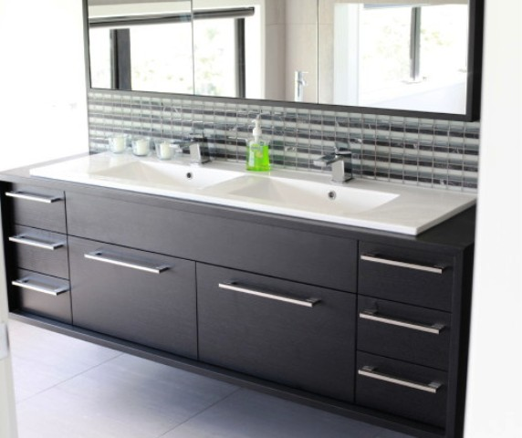 Custom Bathroom Vanities Hamilton custom bathrooms hamilton | mark of distinction